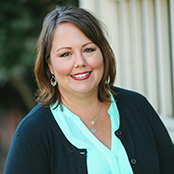 Rachel Hickerson, CMP