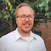 Scott Keyport